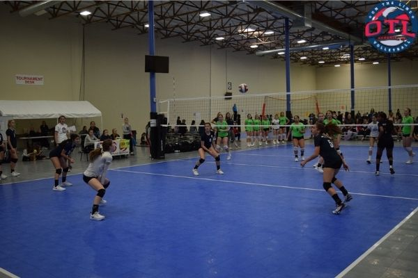 Volleyball Offensive Strategies To Make The Court Larger