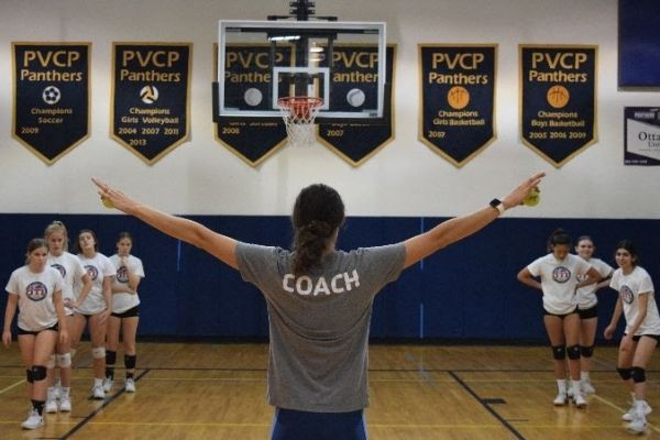 Club Volleyball Programs In Phoenix