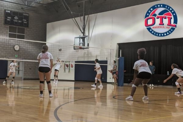 Club Volleyball Tryouts In Phoenix For The 2020/2021 Season