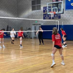 Junior Volleyball League Phoenix